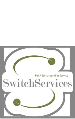 Switch Servies | Uitzendbureau 's-Hertogenbosch
