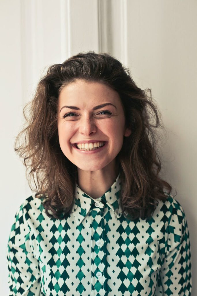 smile-non-verbale-communicatie | Switch Services Den Bosch Uitzendbureau