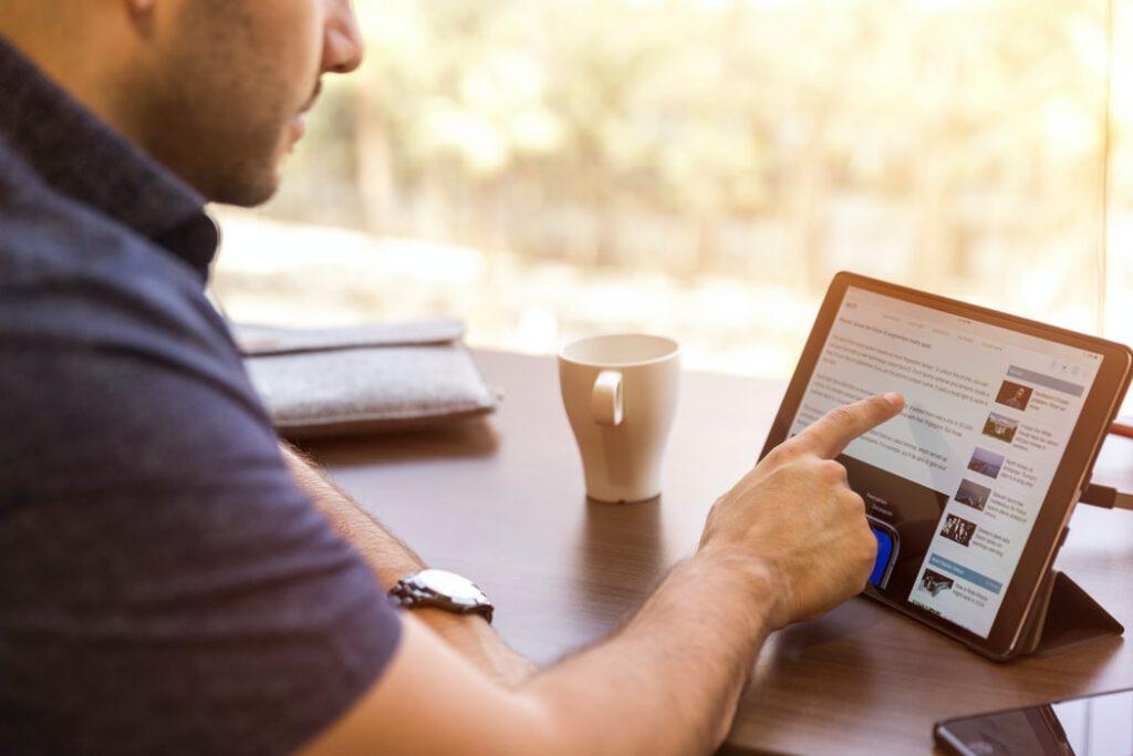 Verbeter jouw LinkedIn profiel | Switch Services 's-Hertogenbosch